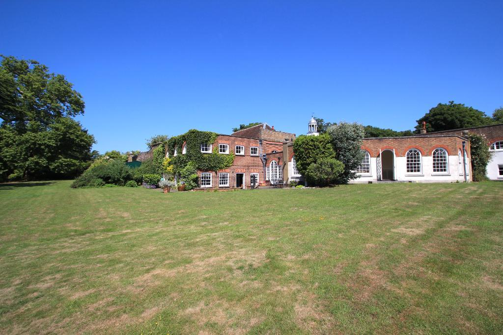The Wormleybury Estate, Church Lane, Broxbourne, Herts, EN10 7QE